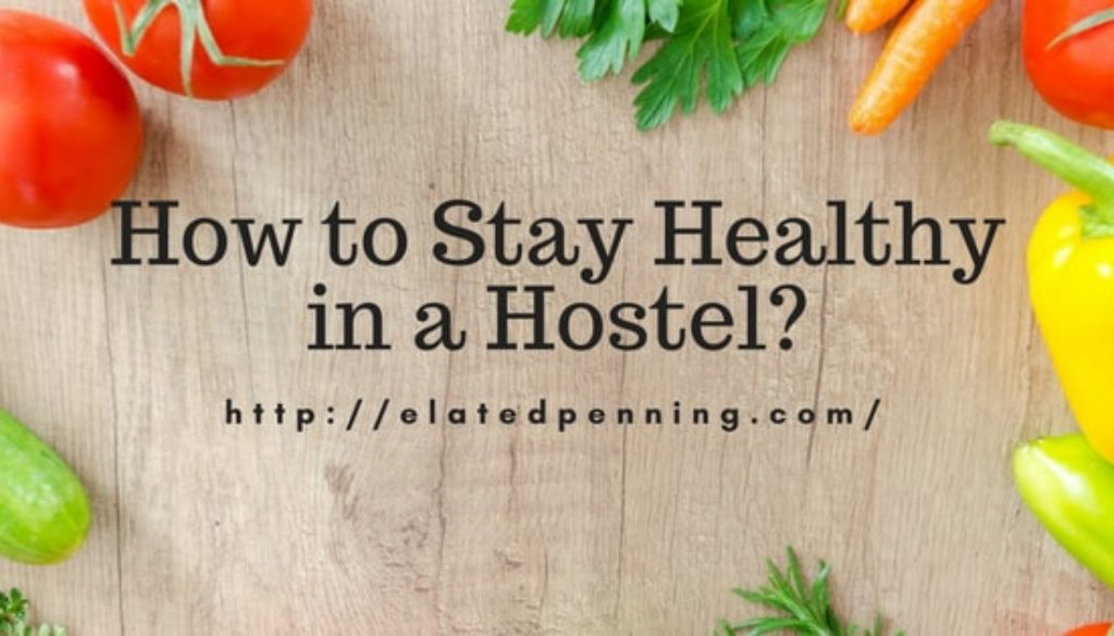 Food Recipes For Hostel Students